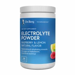 Electrolyte 90 servings...